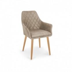 Kėdė K287 rusva