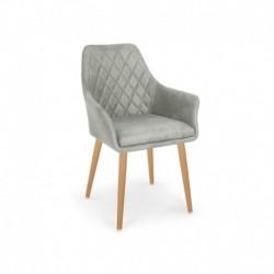 Kėdė K287 pilka