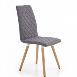 Kėdė K282 pilka