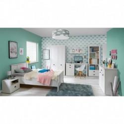 Jaunuolio kambario baldų komplektas Marida
