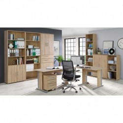 Biuro baldų komplektas Mindi