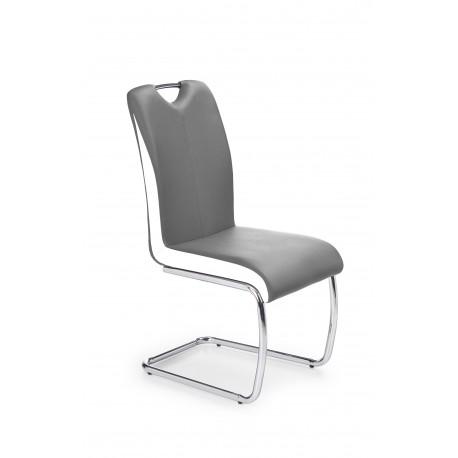 Kėdė K184 pilka