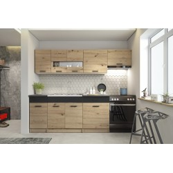 Virtuvės baldų komplektas Alina 240