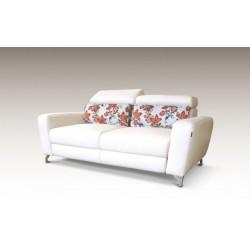 2-vietė sofa DELUXE