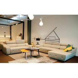 2-tė sofa IMPULSE