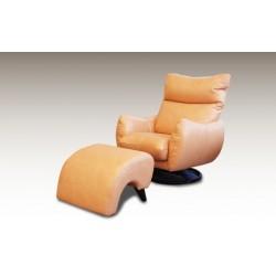 Fotelis GRETA su kojytėmis