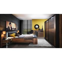 Miegamojo baldų komplektas Bellevue