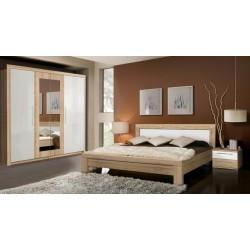 Miegamojo baldų komplektas Julietta
