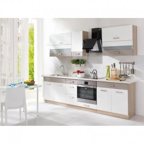 Virtuvės baldų komplektas Global A