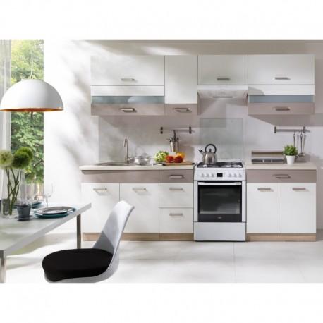 Virtuvės baldų komplektas Global B plius