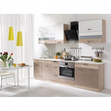 Virtuvės baldų komplektas Premio  A