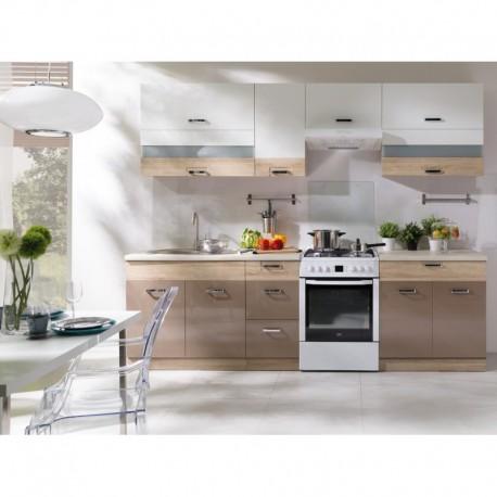 Virtuvės baldų komplektas Premio  B plius