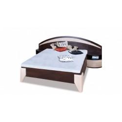 Dvigulė lova DL1-1