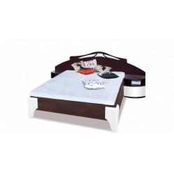 Dvigulė lova DL1-4