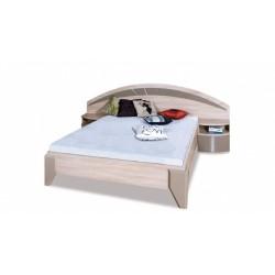 Dvigulė lova DL2-1