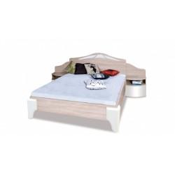 Dvigulė lova DL2-4