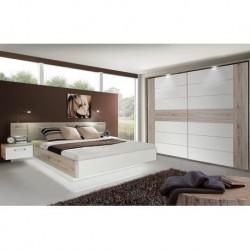 Miegamojo baldų komplektas Rondino