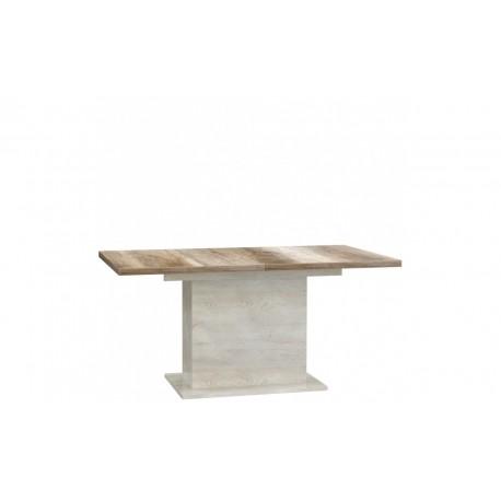 Stalas su praplėtimu Duro DURT84