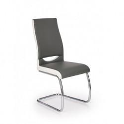 Kėdė K259 pilka