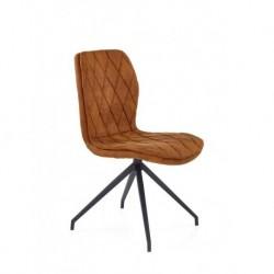 Kėdė K237 ruda