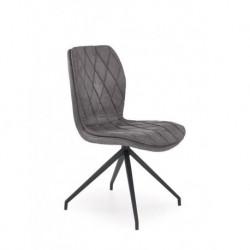 Kėdė K237 pilka