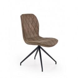 Kėdė K237 smėlinė