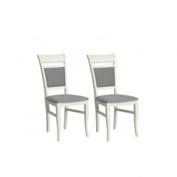 Kėdė Kashmir KR0115-D43-IN91