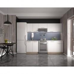 Virtuvės baldų komplektas Daria 240