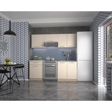 Virtuvės baldų komplektas Marija 200
