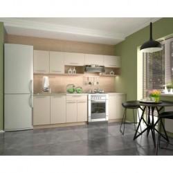 Virtuvės baldų komplektas Viola 260